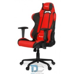 Fotel dla gracza Arozzi Torretta Gaming chair red