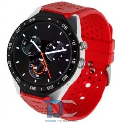 Smartwatch Garett Expert red