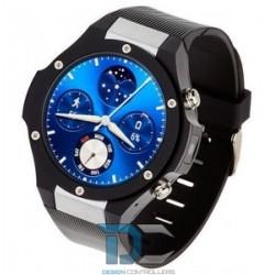 Smartwatch Garett Expert 15 silver