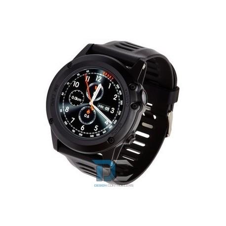 Smartwatch Garett Expert 11W black