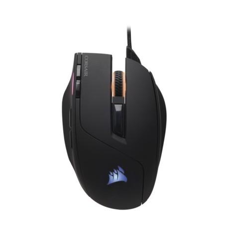 Mysz gamingowa Corsair Gaming Sabre Optical RGB