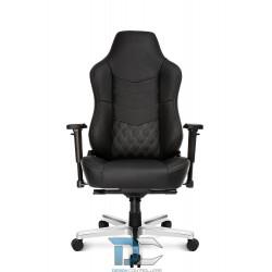 Fotel AKracing - Onyx skóra ekologiczna