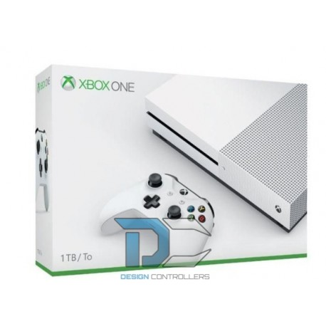 Xbox One S 1TB + Forza Horizon 3