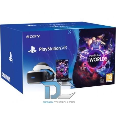 Sony Playstation VR2 Camera V2 VR Worlds