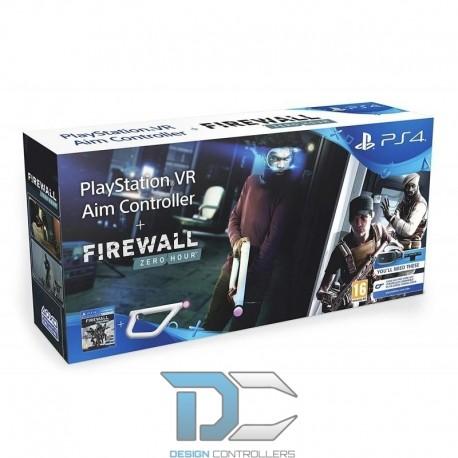Sony Gra PS4 Farpoint + Aim Controller PL