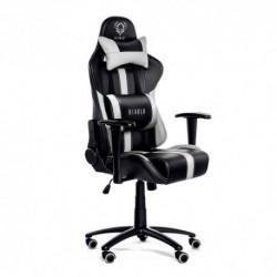 Fotel dla graczy Diablo X-Player biały