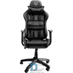 Fotel dla gracza Diablochair X-One Large czarny