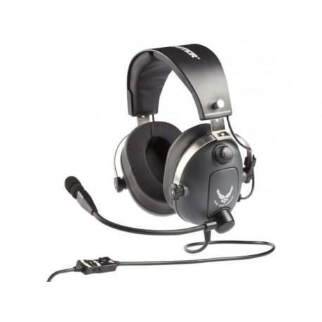 Słuchawki nauszne THRUSTMASTER T.FLIGHT U.S. AIR Force edition z mikrofonem