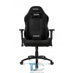 Fotel dla gracza AKRACING Core EX – Czarny