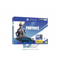 Konsola Playstation 4 Sony PlayStation 4 500GB Fortnite (HDD 500GB)