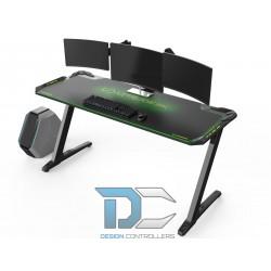 Biurko Ultradesk SPACE XXL zielone
