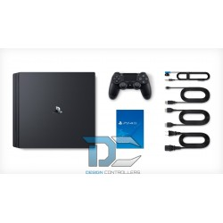 KONSOLA SONY PLAYSTATION 4 PRO 1TB PS4