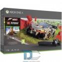 Konsola MICROSOFT XBOX ONE X 1TB + Forza Horizon 4