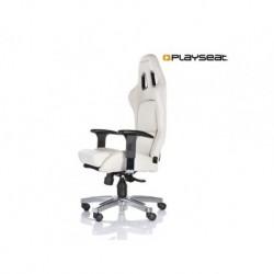 Fotel gamingowy i biurowy Playseat Office w kolorze białym OS.00042
