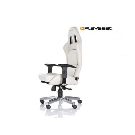 biały fotel biurowy i dla gamera playseat office OS.00042