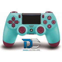 Kontroler PS4 Dualshock Cont Berry Blue v2