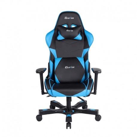 Fotel gamingowy Crank Series Charlie Niebieski