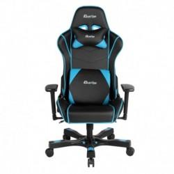 Fotel gamingowy Crank Series Delta Niebieski