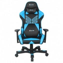 Fotel gamingowy Crank Series Onylight Edition Niebieski