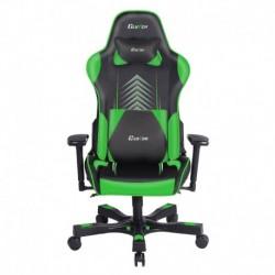 Fotel gamingowy Crank Series Poppaye Edition Zielony