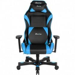 Fotel gamingowy Gear Series Alpha Niebieski