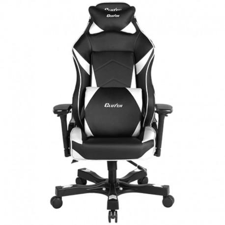 Fotel gamingowy Shift Series Bravo Czarno Biały