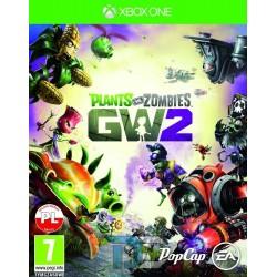 XBOX One GRA Plants Vs Zombies Garden Warefare 2