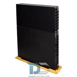 PlayStation 4 Podstawka Stojak Pionowy kolor złoty