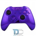 XBOX One Obudowa do kontrolera Glossy Violet