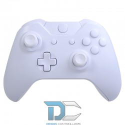 XBOX One obudowa do kontrolera Mat White