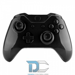 XBOX Ona Obudowa do kontrolera Glossy Black