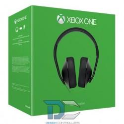 Microsoft Headset Stereo XBOX ONE