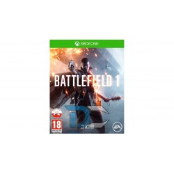 XBOX One Gra EA Battlefield 1