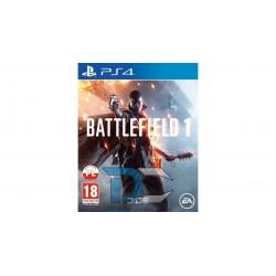 PlayStation 4 Gra Battlefield 1