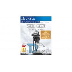 PlayStation 4 Gra Star Wars Battlefront – Edycja Ultimate