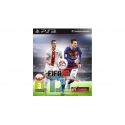 PlayStation 3 Gra FIFA 16