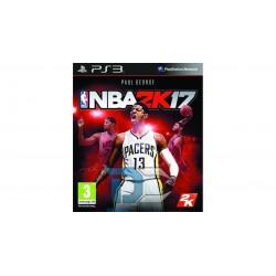 PlayStation 3 Gra NBA 2K17