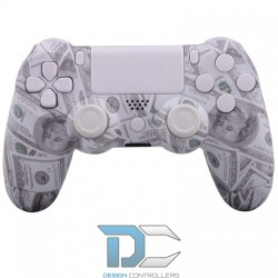 PlayStation 4 obudowa do kontrolera 100 Dollars