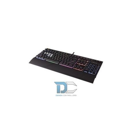 Corsair STRAFE RGB Mechanical Gaming Cherry MX Silent