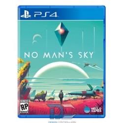 Gra Sony PlayStation 4 No Man's Sky