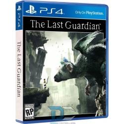 Gra Sony PlayStation 4 - The Last Guardian