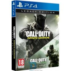 Gra PlayStation 4 Activision CALL OF DUTY INFINITE WARFARE PS4 LEGACY EDITION