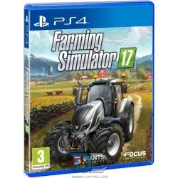 Gra PlayStation 4 CD Projekt Farming Simulator 2017 PS4