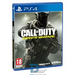 Gra PlayStation 4 Activision CALL OF DUTY INFINITE WARFARE PS4