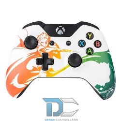 XBOX One obudowa do kontrolera Front Final Fantasy