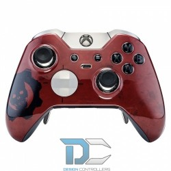 XBOX One obudowa do kontrolera Front Gear of War