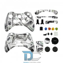 XBOX 360 obudowa do kontrolera 100 Dolars