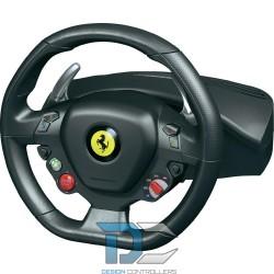 XBOX 360 Kierownica THRUSTMASTER Ferrari 458 Italia