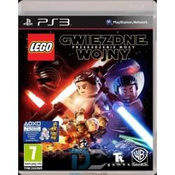LEGO Gwiezdne wojny: Przebudzenie Mocy (PS3)