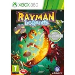 RAYMAN LEGENDS CLASSICS (XBOX 360)